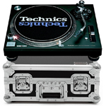 Hire Technics 1210 DJ Deck