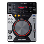 Hire CDJ400 from Nottingham Sound & Light