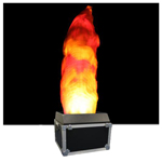 Flame Light Effect