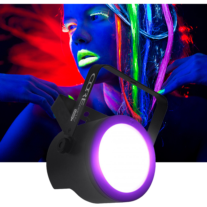 Chauvet Powerful UV Light